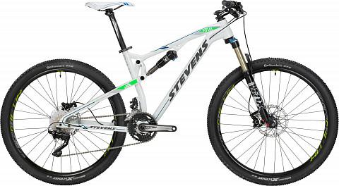 Велосипед Stevens Riva 2014