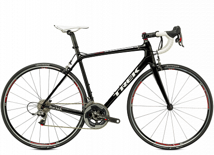 Велосипед Trek Emonda SL 8 Red 2015