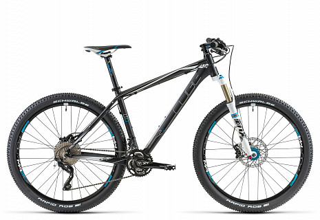"""Велосипед Cube LTD 27.5"""" SL 2014"""