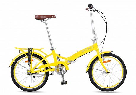 Велосипед SHULZ GOA 3 СOASTER 2016