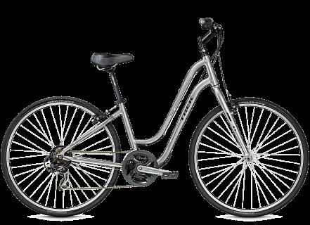 Велосипед Trek Verve 1 WSD 2015