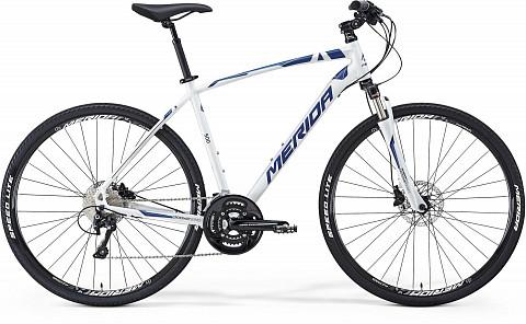Велосипед Merida Crossway 500 2014
