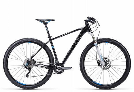"Велосипед Cube LTD Pro 29"" 2015"