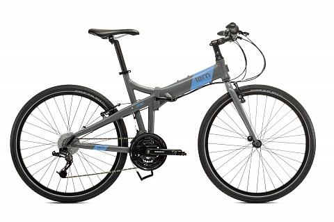 Велосипед Tern Joe D24 2014