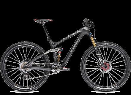 "Велосипед Trek Remedy 9.9 27.5"" 2014"
