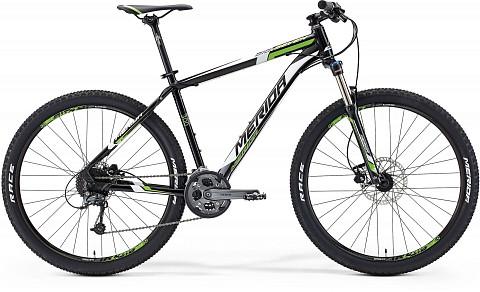 Велосипед Merida Big.Seven 300 2015