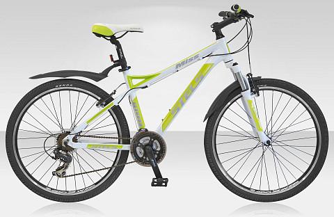 Велосипед Stels Miss 8100 2015