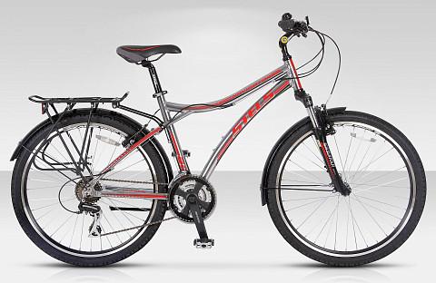 Велосипед Stels Navigator 800 2014