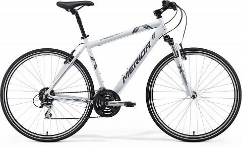 Велосипед Merida Crossway 20-V 2014