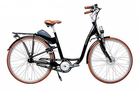 """Электровелосипед Mosquito 28""""Da-Al EBKR49 7NY U Deep -E3"""