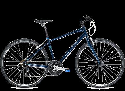 Велосипед Trek 7.4 FX WSD 2014