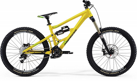 Велосипед Merida Freddy 1 2014