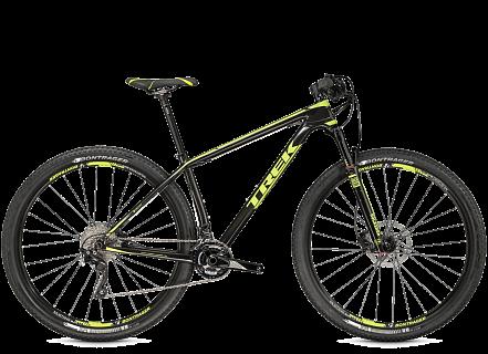 """Велосипед Trek Superfly 9.6 27.5"""" 2015"""