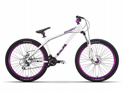 Велосипед Stark Shooter 3 2015