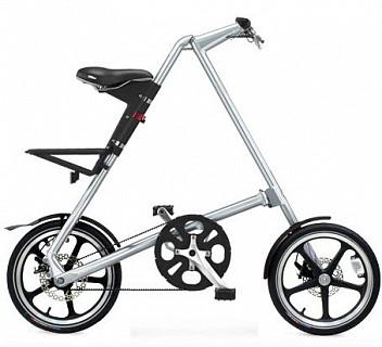 Велосипед Strida LT (2012)