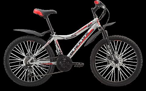 Велосипед BLACK ONE Ice Disk 2015