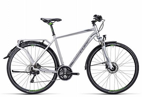 Велосипед Cube Delhi Pro 2015