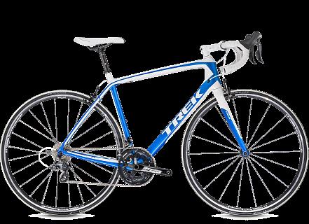 Велосипед Trek Madone 4.5 2014