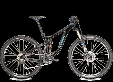 "Велосипед Trek Remedy 8 29"" 2014"