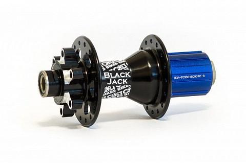 Втулка задняя COLT Bikes Black Jack QR 32H CB-D882SB-QR-A4A-14BLK