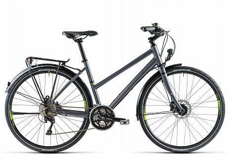Велосипед Cube TOURING PRO RF LADY 2014