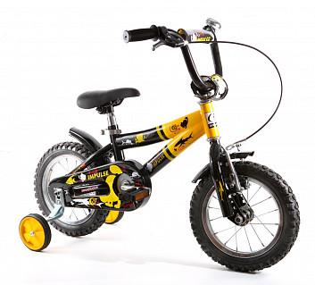 "Велосипед Impulse Tiger Ali 12"""