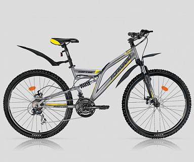 Велосипед Forward Raptor 2.0 Disc 2014