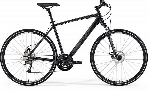 Велосипед Merida Crossway 40-MD 2015