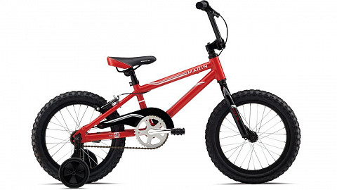 Велосипед Marin MBX 50 2014