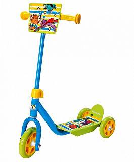 Самокат TECH TEAM Kids Scooter-1
