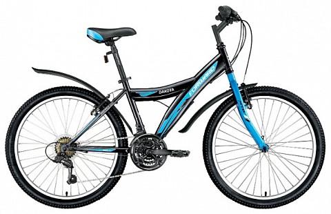 """Велосипед Forward Dakota 1.0 24"""" 2016"""