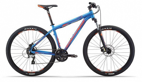 Велосипед Silverback Spectra Sport 2015
