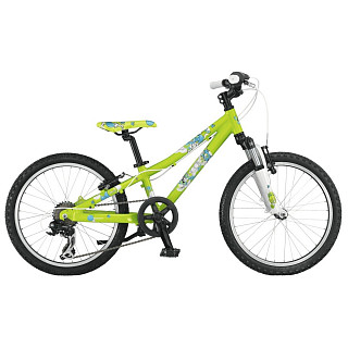 "Велосипед Scott Contessa Jr 20"" 2014"