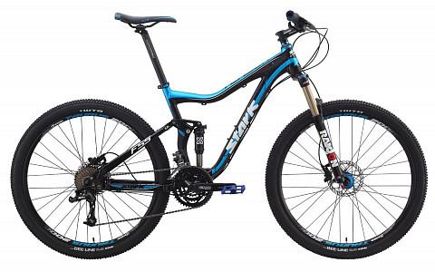 """Велосипед Stark Teaser XC 27.5"""" 2014"""