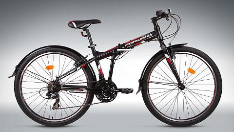 Велосипед Forward Tracer 1.0 2015