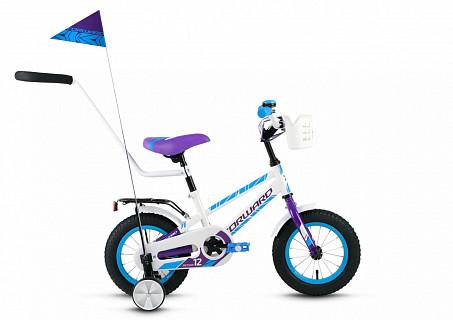 Велосипед Forward Meteor 12 2016