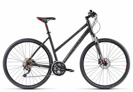 Велосипед Cube NATURE PRO LADY 2014