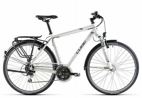 Велосипед Cube TOWN 2014