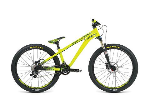"""Велосипед Format 9212 26"""" 2016"""