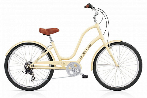 Велосипед Electra Townie Original 7D Ladies' 24 2016