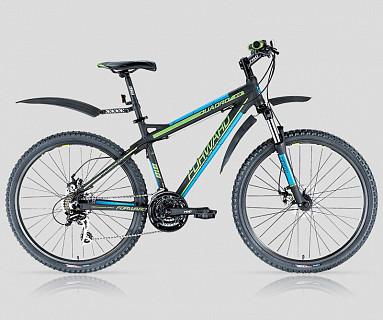 Велосипед Forward QUADRO 818 disk  2015