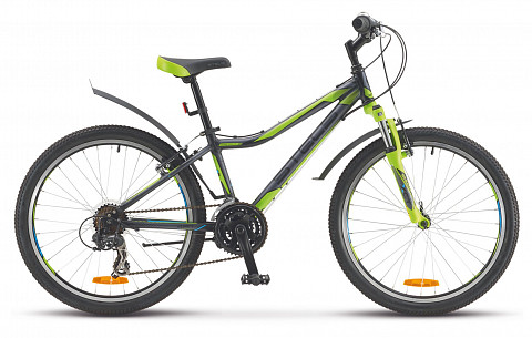"Велосипед Stels Navigator 420 V 24"" 2016"