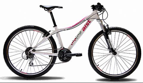 Велосипед Аист Daisy Chain (26-650) 2014