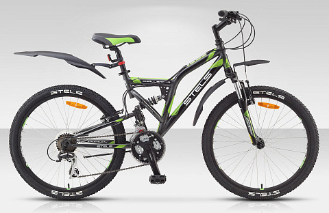 "Велосипед Stels Challenger 24"" 2015"