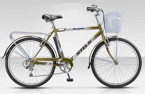 Велосипед Stels Navigator 250 2015