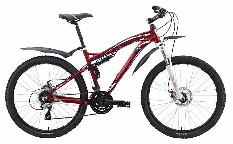 Велосипед Stark Stinger Disc 2014