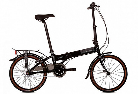Велосипед Dahon Vitesse D3/D7HG