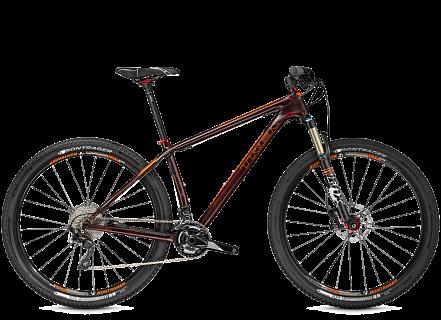 "Велосипед Trek Cali Carbon SL 27.5"" 2015"