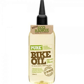 Смазка WELDTITE Pure Oil