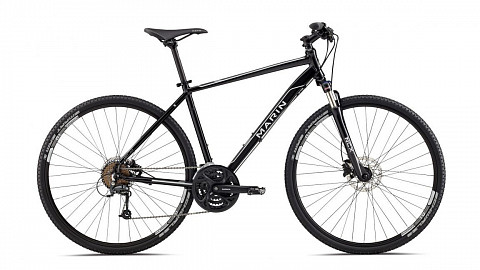Велосипед Marin San Rafael DS4 2014